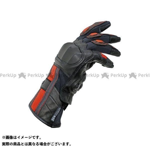 hit air Glove G8 プロテクターグローブ(ブラック) S  ヒットエアー motoride 04