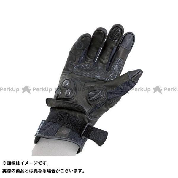hit air Glove G8 プロテクターグローブ(ブラック) S  ヒットエアー motoride 05