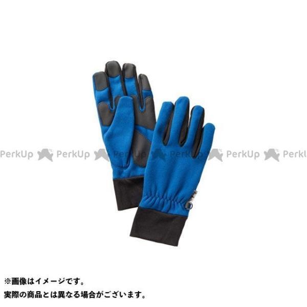 【無料雑誌付き】プロモンテ GI005U インナーグローブ(ネイビー) サイズ:XL PUROMONTE