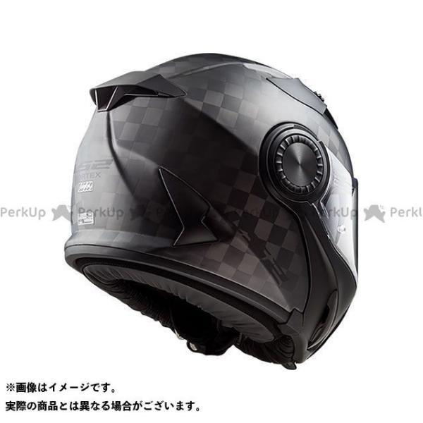 LS2 HELMETS エルエスツー VORTEX(カーボン) S|motoride|02