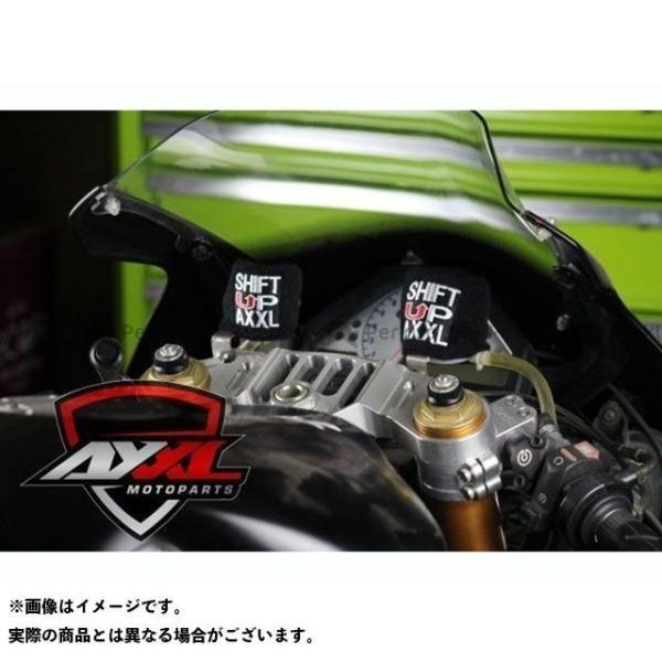 AxxL AxxL ブレーキリザーバーカバー|motoride|10