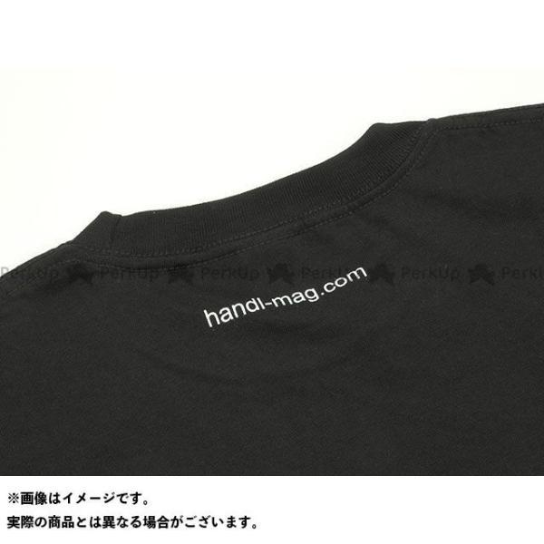 Heritage&Legends Heritage&Legends Heritage&LegendsオリジナルTシャツ(ブラック) XL|motoride|02
