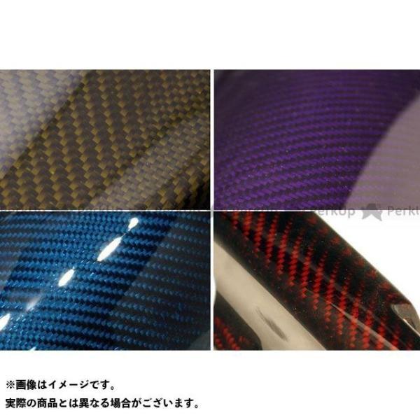 【無料雑誌付き】T2レーシング NSR250R リアフェンダー カーボン キャンディクリアあり カラー:ゴールド T2Racing