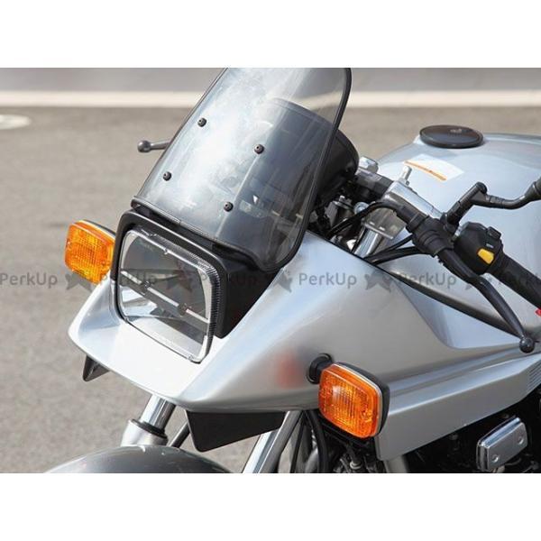 ブライテック 汎用 Truck LED スクエアタイプ ヘッドランプ motoride 09