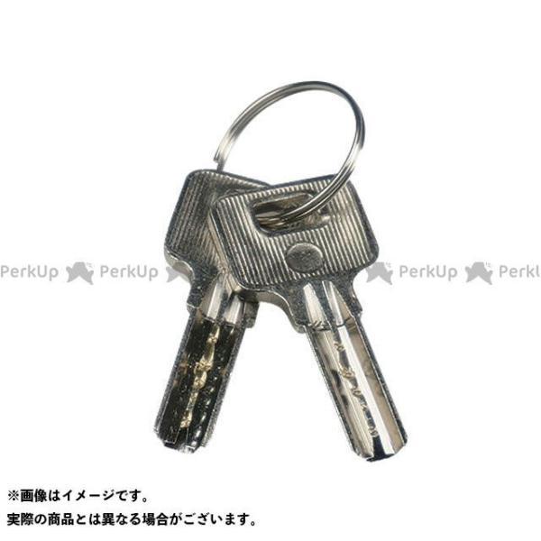 コミネ LK-120 アラームパッドロック(ブラック/イエロー)   KOMINE motoride 03