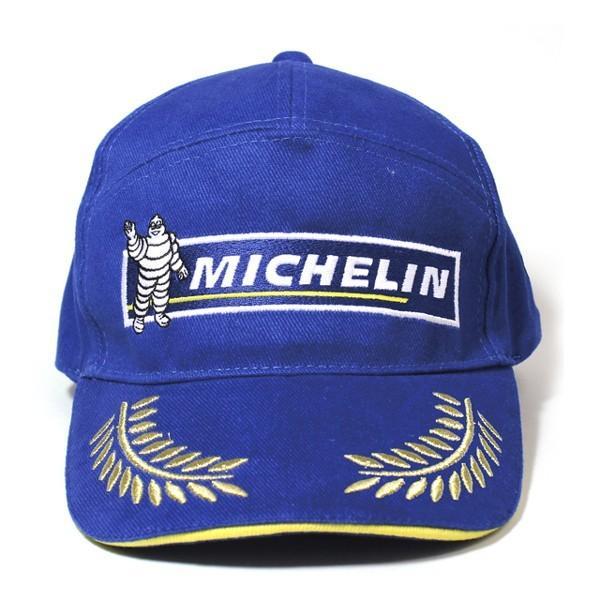 ミシュラン チャンピオンキャップ(MICHELIN Champion cap)280856(グッズ 限定)(あすつく対応/まとめ買いで送料無料)|motormagazine|02