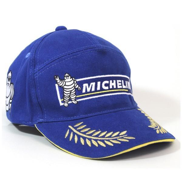 ミシュラン チャンピオンキャップ(MICHELIN Champion cap)280856(グッズ 限定)(あすつく対応/まとめ買いで送料無料)|motormagazine|05