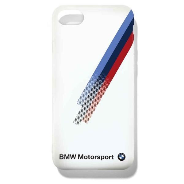 BMW MOTORSPORT スマートフォン・カバー iPhone 7 / 8028 2447 959(まとめ買いで送料無料)|motormagazine
