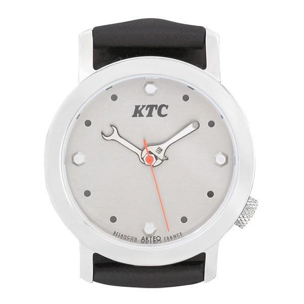 KTC オリジナル腕時計 YG-135(送料無料/あすつく対応)|motormagazine
