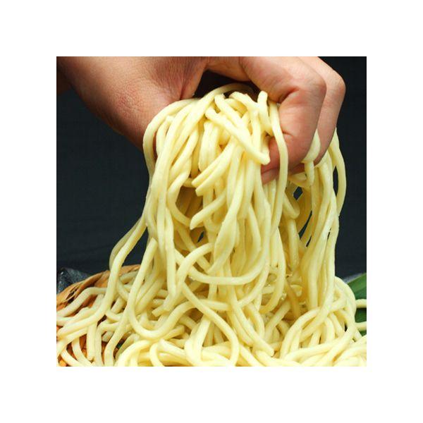 特撰ちゃんぽん麺 1玉 160g motunabe 02