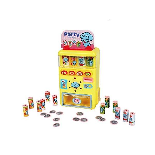 Baoli 自動販売機 喋れる飲み物売場 ジュースをちょうだい お店屋さんごっこ遊び|mount-n-online