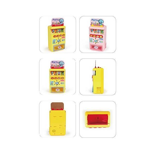 Baoli 自動販売機 喋れる飲み物売場 ジュースをちょうだい お店屋さんごっこ遊び|mount-n-online|04