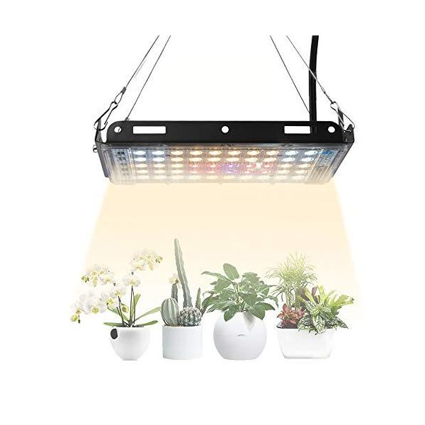 GreensinDoor 植物育成ライト 150W LED 水耕 栽培 用育苗ライト LED 室内栽培ライト 家庭菜園 室内園芸 観賞用 水耕栽