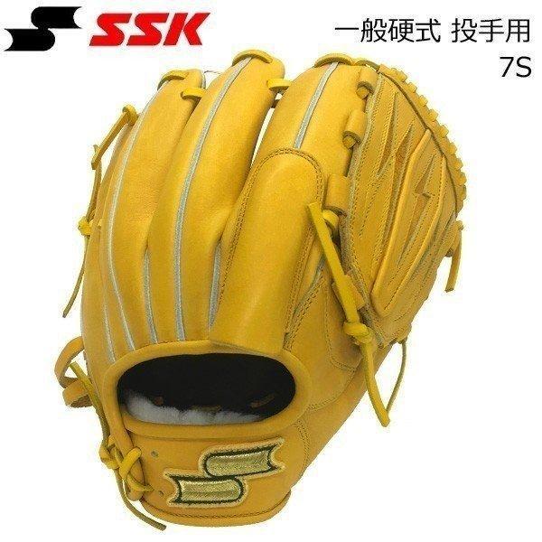 本日ポイントアップデー 野球 硬式グローブ 一般用 投手 ピッチャー用 エスエスケイ SSK プロブレイン ターメリックタン サイズ7S|move-select