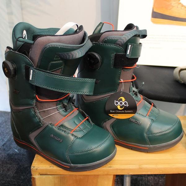 スノーボード ブーツ 靴 18/19 DEELUXE ディーラックス EDGE TF エッジ|move|02