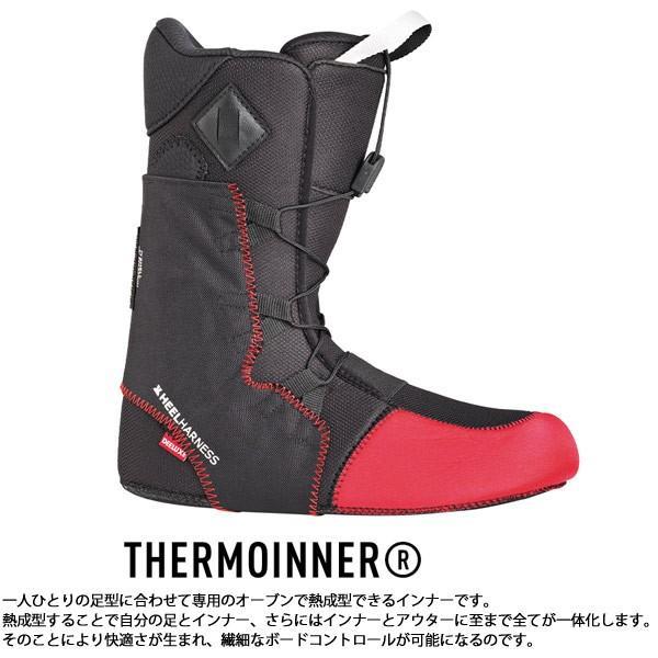 スノーボード ブーツ 靴 18/19 DEELUXE ディーラックス EDGE TF エッジ|move|04