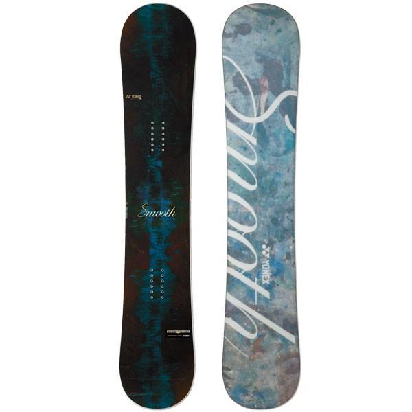 スノーボード 板 オールラウンド カービング パーク 18-19 YONEX ヨネックス SMOOTH スムース|move|02