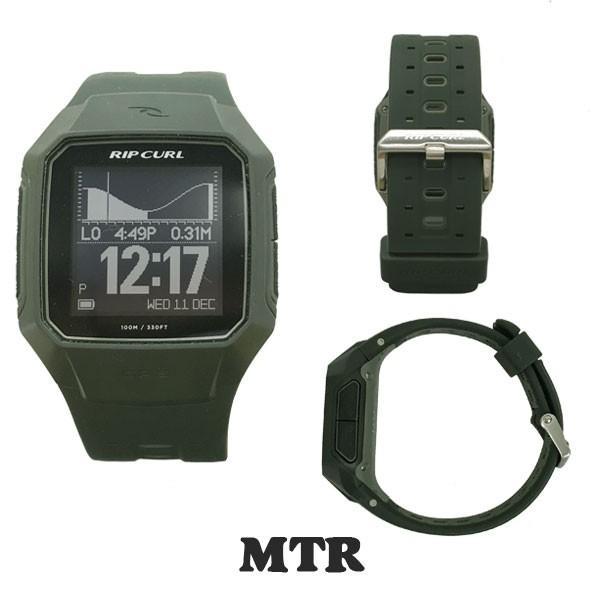 時計 GPS RIPCURL(リップカール)新型SERCH GPS2 サーフィンのデータを記録 充電式 タイドグラフ|move|06