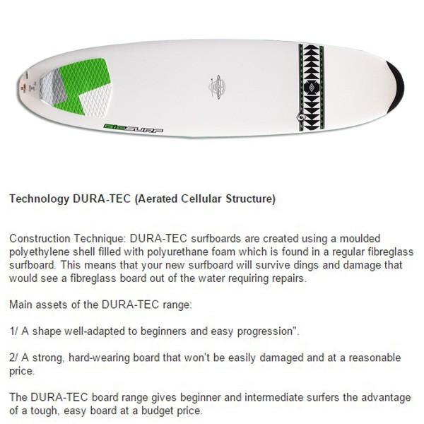 サーフィン 初心者 サーフボード ファンボード ビック BIC 7'0 DURA-TEC Egg SURF MOVE 別注 リミテッド ビックサーフボード|move|04