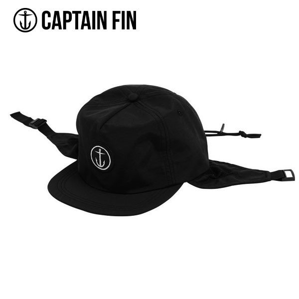 CAPTAIN FIN キャプテンフィン CREW SURF HAT UNSTRUCTURED NYRON サーフキャップ あすつく|move