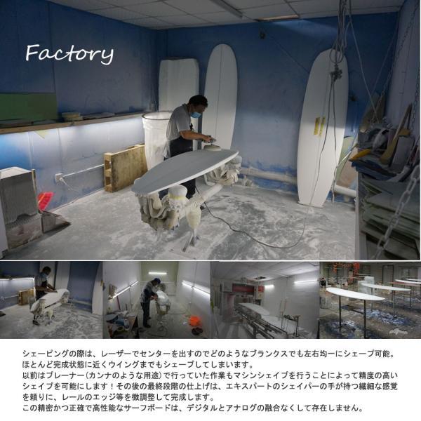 サーフボード ショートボード 初心者セット クローバー ショートボードCLOVER SURFBOARDS SB2 素材/EPS 初〜中級者向け お得6点セット サーフィン 初心者セット move 06