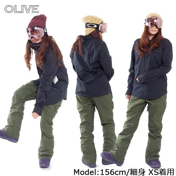 スノーボード ウエア ウェアー FALLLINE clth【フォールラインクロージング】TYPE-01 PANTS【送料無料】|move|03