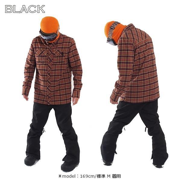 スノーボード ウエア ウェアー FALLLINE clth【フォールラインクロージング】TYPE-01 PANTS【送料無料】|move|04