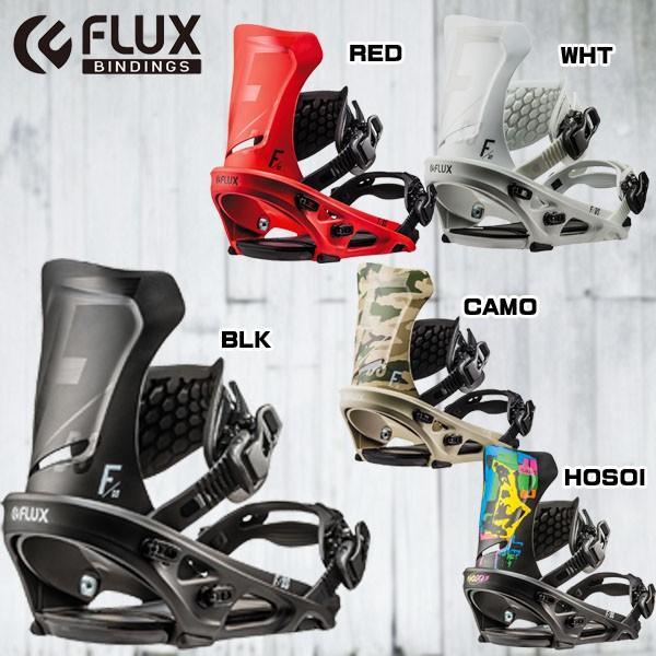 日本正規代理店商品 スノーボード バインディング ビンディング 18/19 FLUX フラックス DS ディーエス|move