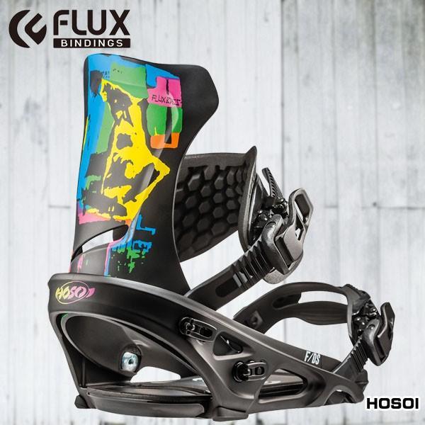 日本正規代理店商品 スノーボード バインディング ビンディング 18/19 FLUX フラックス DS ディーエス|move|04