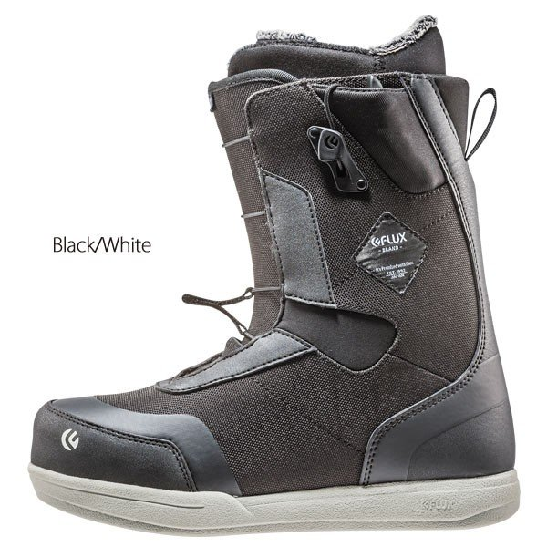 スノーボード ブーツ 靴 18-19 FLUX BOOTS フラックス GT-SPEED ジーティースピード|move|02