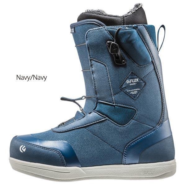 スノーボード ブーツ 靴 18-19 FLUX BOOTS フラックス GT-SPEED ジーティースピード|move|03