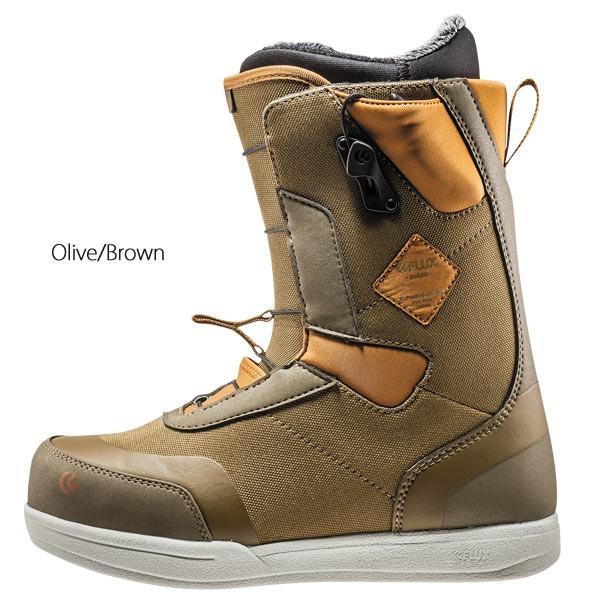 スノーボード ブーツ 靴 18-19 FLUX BOOTS フラックス GT-SPEED ジーティースピード|move|04