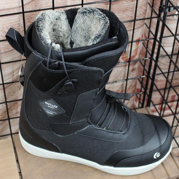 スノーボード ブーツ 靴 18-19 FLUX BOOTS フラックス GT-SPEED ジーティースピード|move|05