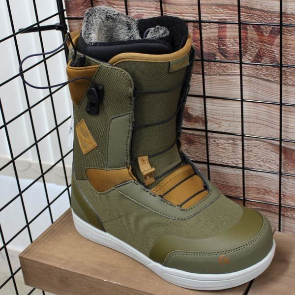 スノーボード ブーツ 靴 18-19 FLUX BOOTS フラックス GT-SPEED ジーティースピード|move|06