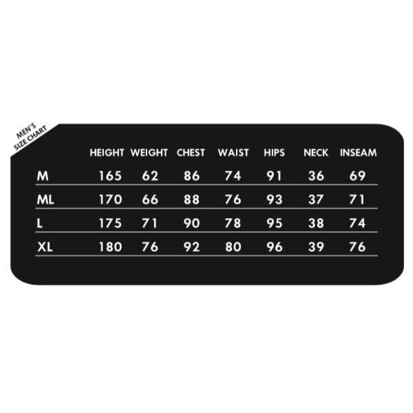 19 HURLEY ハーレー ADVANTAGE PLUS GRAPHIC 1mm JACKET フロントジップ 長袖タッパー ジャケット ジャージ ウェットスーツ 日本正規品 あすつく|move|02