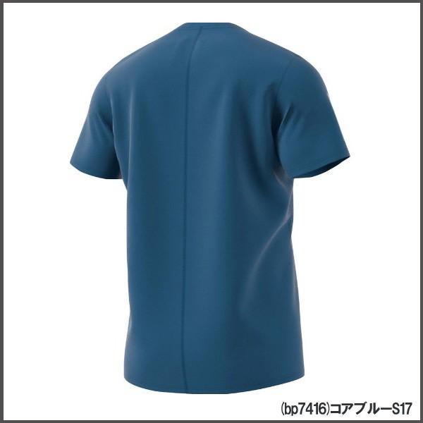 メンズ ランニングウエア アディダス adidas RESPONSE 半袖 Tシャツ|move|04