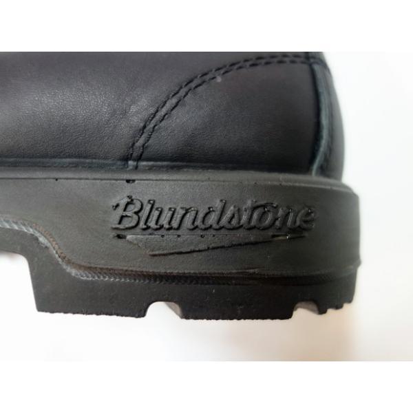 Blundstone ブランドストーン サイドゴアブーツ 550 558|moveclothing|05