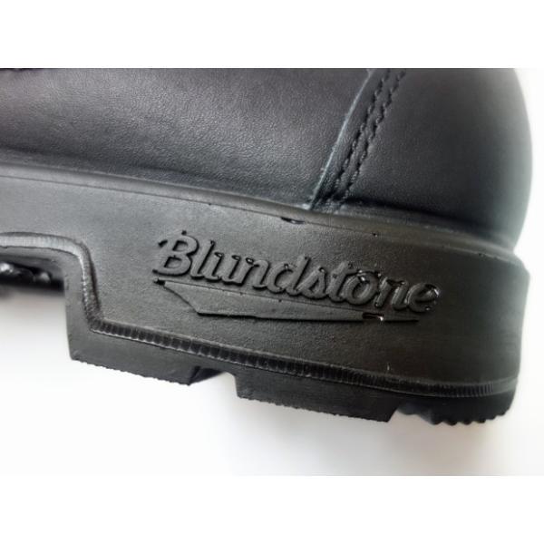 Blundstone ブランドストーン サイドゴアブーツ LOW-CUT|moveclothing|04