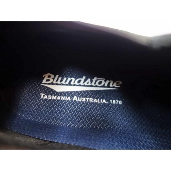 Blundstone ブランドストーン サイドゴアブーツ LOW-CUT|moveclothing|06