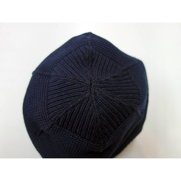 TROPHY CLOTHING トロフィークロージング ニットキャップ Red Cross Knit Cap|moveclothing|03