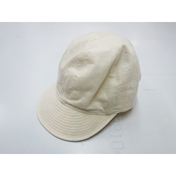 TROPHY CLOTHING トロフィークロージング キャップ Mechanic HBT Cap|moveclothing|02