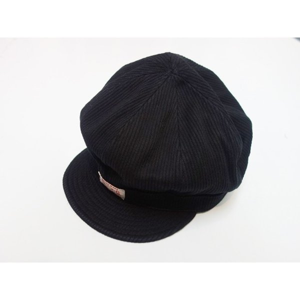 TROPHY CLOTHING トロフィークロージング キャスケット COVERT WORK CASQUETTE|moveclothing|06