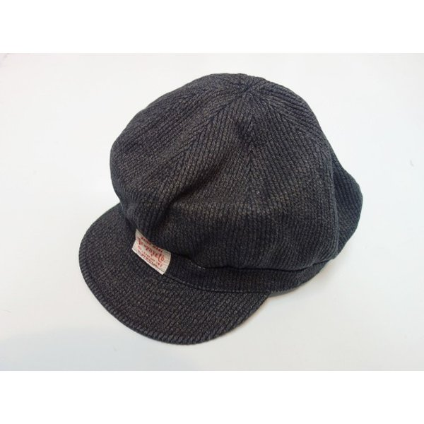 TROPHY CLOTHING トロフィークロージング キャスケット COVERT WORK CASQUETTE|moveclothing|07
