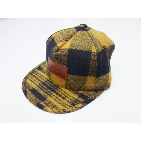 TROPHY CLOTHING トロフィークロージング 帽子 BUFFALO LOGGER CAP|moveclothing|07