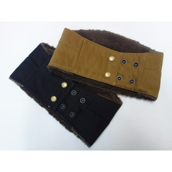 TROPHY CLOTHING トロフィークロージング DECK NECK WARMER|moveclothing|02