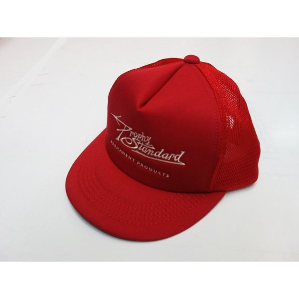 TROPHY CLOTHING トロフィークロージング 帽子 PERMANENT LOGO MESH CAP|moveclothing|05