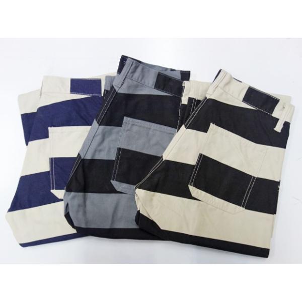 ロードランナー 神戸 パンツ Prisoner Pants|moveclothing