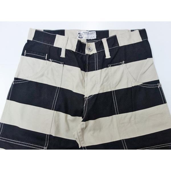 ROAD RUNNER ロードランナー 神戸 パンツ Prisoner Pants|moveclothing|02