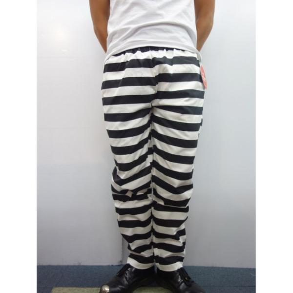 COOKMAN クックマン パンツ シェフパンツ Chef Pants 【Border】 moveclothing 06