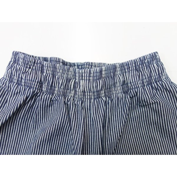 COOKMAN クックマン パンツ シェフパンツ Chef Pants 【Hickory】|moveclothing|02